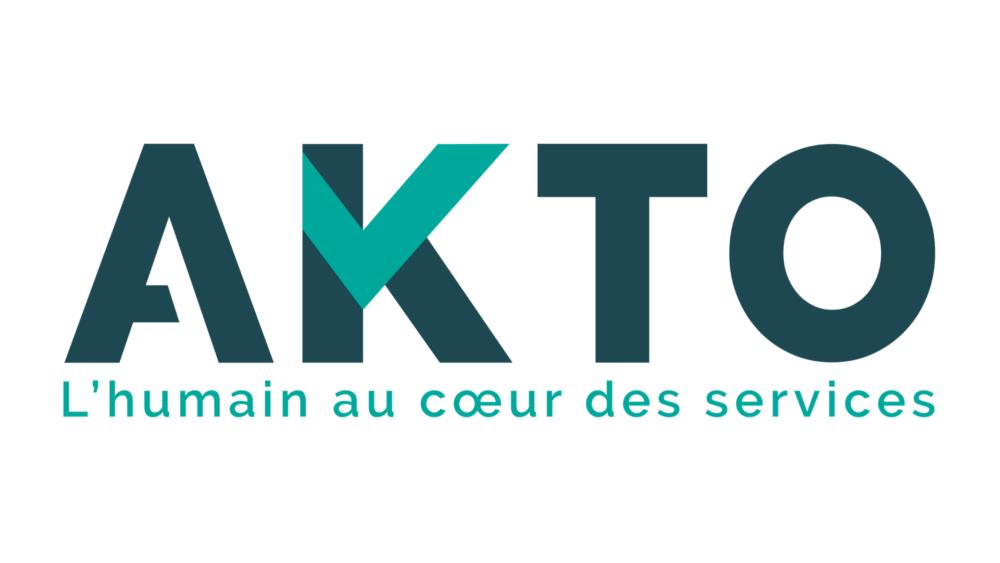 Logo OPCO AKTO