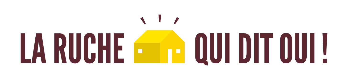 Logo La Ruche qui dit Oui